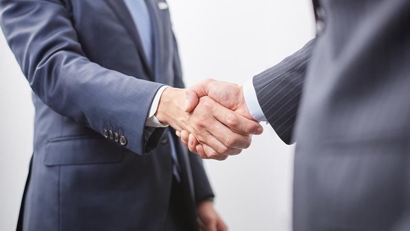 営業社員が契約を獲得するコツ