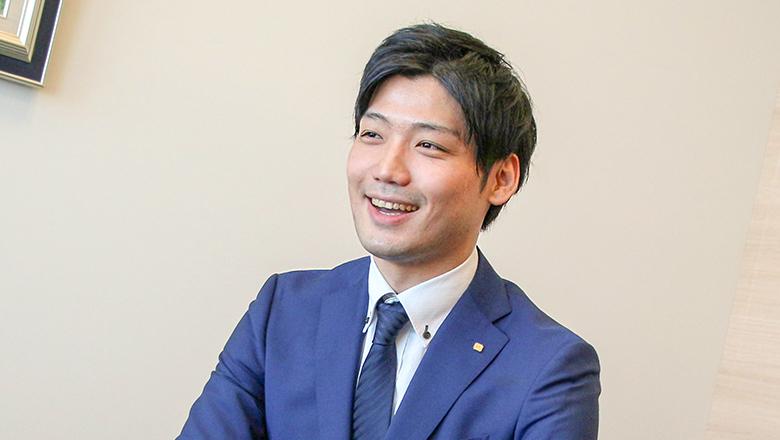 株式会社メディカルリソース S.Sさん、最後までインタビューありがとうございました