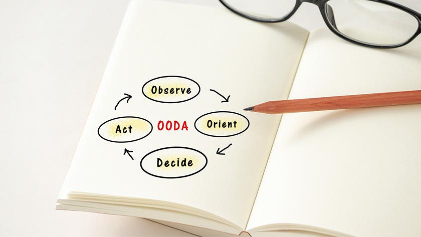 OODA研修を開催している会社6選!研修の特徴を徹底比較!